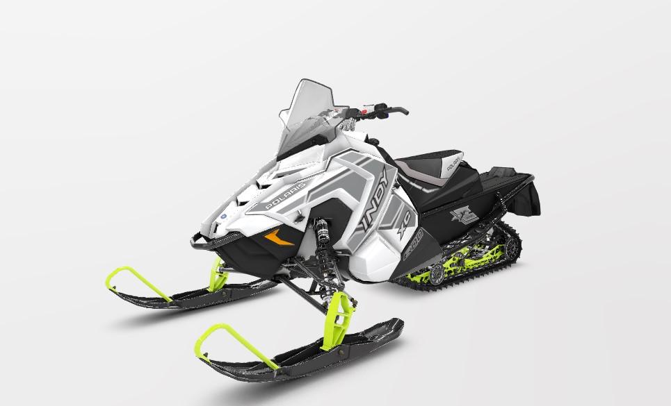 Boutique de la moto a Matane2020 POLARIS 600 INDY XC 137 SC-SELECT