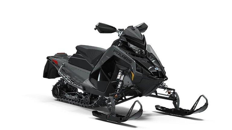 Boutique de la moto a Matane2021 POLARIS 850 INDY XC 129 LAUNCH EDITION