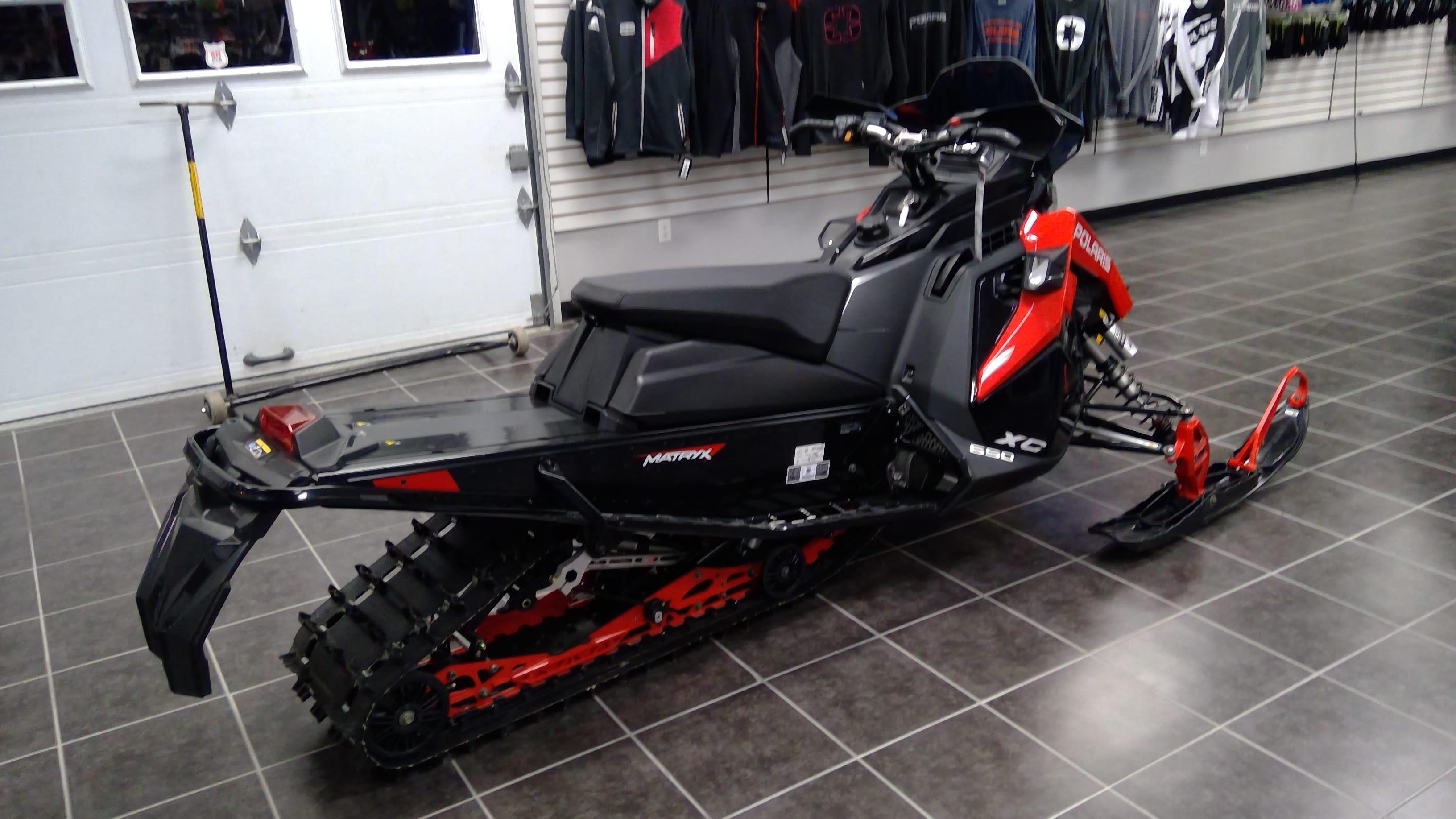 Moto Gatineau